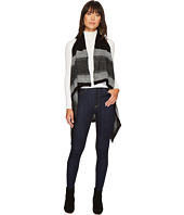 Vince Camuto - Faded Stripes Vest