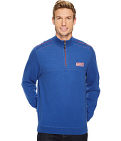 Tommy Bahama - Reversible NFL Flip Drive 1/2 Zip Pullover
