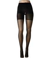 Spanx - Honeycomb Fishnet Tights