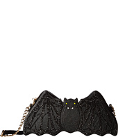 Betsey Johnson - Going Batty Bat Crossbody