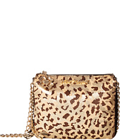 Betsey Johnson - Third Times The Charm Haircalf Crossbody