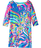 Lilly Pulitzer Kids - UPF 50+ Mini Sophie Dress (Little Kids/Big Kids)