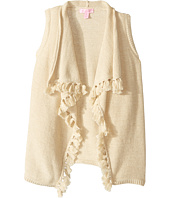 Lilly Pulitzer Kids - Mini Abbott Sweater Vest (Little Kids/Big Kids)