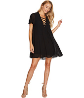 Show Me Your Mumu - Kylie Lace-Up Dress