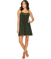 Jack by BB Dakota - Radley Pleated Crisscross Front Dress