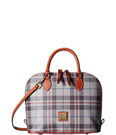 Dooney & Bourke - Tiverton Zip Zip Satchel