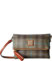 Dooney & Bourke - Tiverton Foldover Zip Crossbody