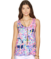 Lilly Pulitzer - Crayton Tank Top