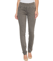 Jag Jeans - Nora Pull-On Skinny in Color Knit Denim in Lava Rock