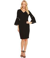 Calvin Klein - Bell Sleeve Dress