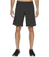 Reebok - Spartan Woven Shorts