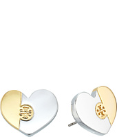 Tory Burch - Puzzle Stud Earrings