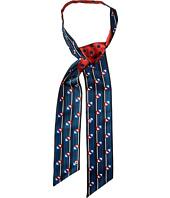 Tory Burch - Deco Dot Necktie