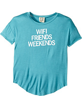 People's Project LA Kids - Wifi Friends Knit Tee (Big Kids)