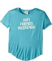 People's Project LA Kids - Wifi Friends Knit Tee (Big Kids)