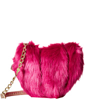 Betsey Johnson - Lux Faux Fur