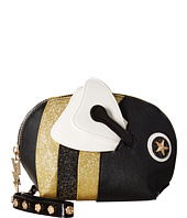 Betsey Johnson - Sting Me Bee Wristlet