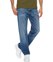 7 For All Mankind - Standard Straight Leg in Aurora