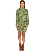 Boutique Moschino - Crepe Shift Dress