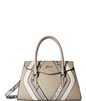 GUESS - Alton Flap Satchel