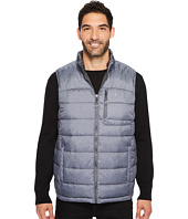 IZOD - Reversible Insulated Vest with Rip-Stop Nylon