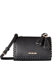 LOVE Moschino - Tassel Clutch