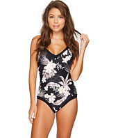 Seafolly - Pacifico Sweetheart Maillot Tank One-Piece