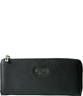 GUESS - Cate SLG Slim Zip Wallet