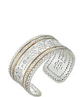 Lucky Brand - Openwork Cuff Bracelet