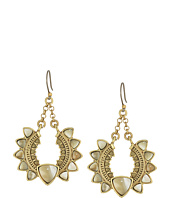 Lucky Brand - Small Beaded Earrings