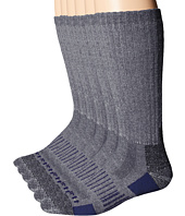 Carhartt - 6-Pack All Season - All Terrain Crew Socks