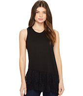 AG Adriano Goldschmied - Demi Lace Tank Top