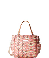 petunia pickle bottom - Glazed City Carryall