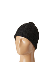 Tommy Hilfiger - Chunky Fleece Lined Cable Hat