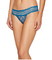b.tempt'd - Lace Kiss Thong
