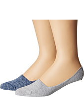 Vineyard Vines - Mouline Loafer Sock