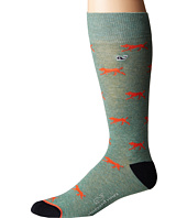 Vineyard Vines - Hunting Dog Sock