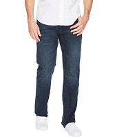 Nautica - Straight Fit Stretch in Adriatic Sea Wash