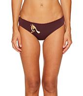 Stella McCartney - Embroidery Classic Bikini Bottom