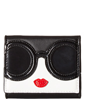 Alice + Olivia - Stace Face Trifold Wallet