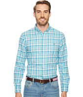 Vineyard Vines - Loblolly Plaid Slim Tucker Shirt