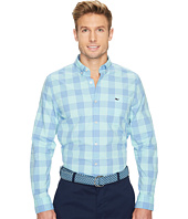 Vineyard Vines - Hideaway Check Slim Tucker Shirt