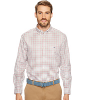 Vineyard Vines - Cocktail Club Check Classic Tucker Shirt