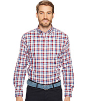 Vineyard Vines - French Quarter Plaid Classic Murray Shirt