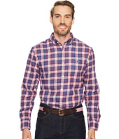 Vineyard Vines - Silver Peak Plaid Classic Tucker Shirt