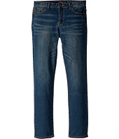 Lucky Brand Kids - Core Denim Medium Blue Skinny (Big Kids)