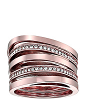 Michael Kors - Brilliance Stacked Pave Ring