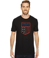 Ariat - US Shield Tee