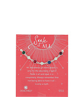 Dogeared - Seek It All, Bezeled Kitchen Sink Bracelet