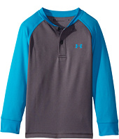 Under Armour Kids - UA Raglan Henley (Toddler)